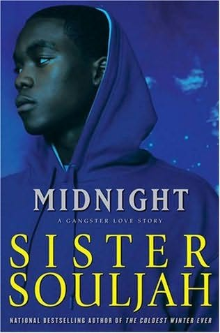 sister souljah essay The coldest winter ever essays and activist sister souljah brings the streets of new york to life in a powerful and utterly unforgettable first novel.
