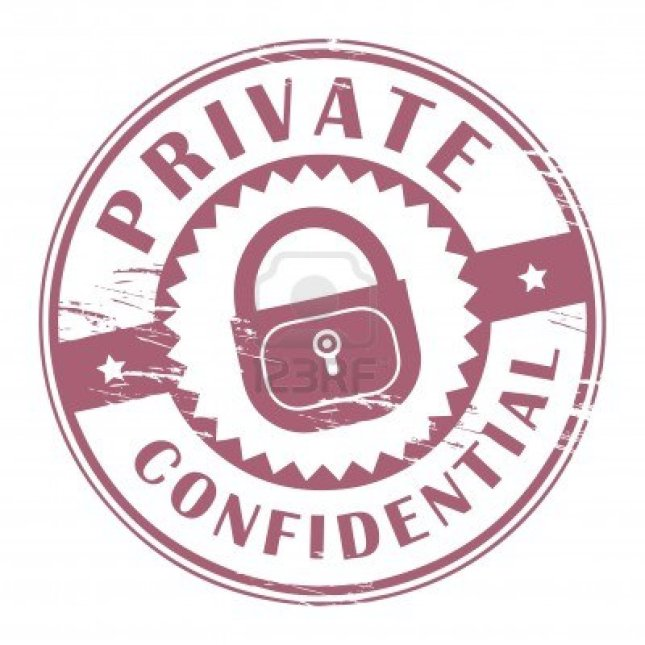 rubber-stamp-with-the-words-private-confidential-inside